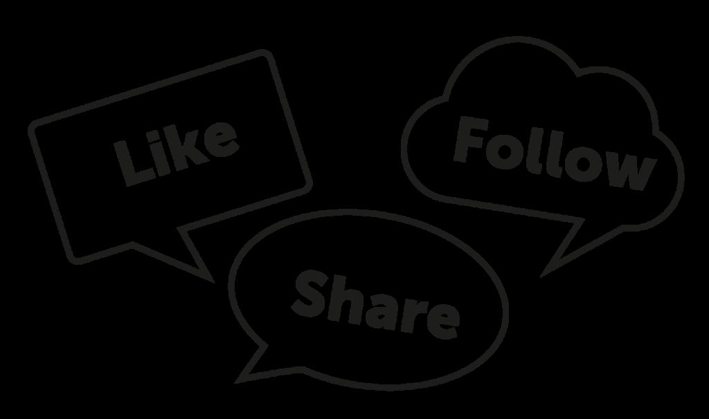 Wir betreuen deinen Social-Media-Kanal